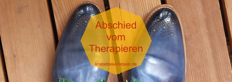 therapieren abschied