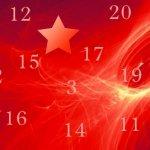 Kristallbewusstsein Adventskalender - Türchen Nr. 2