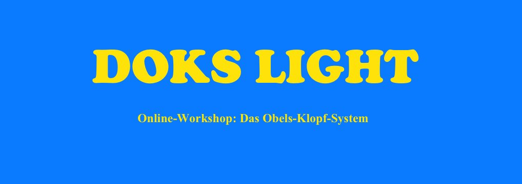das-obels-klopf-system-light