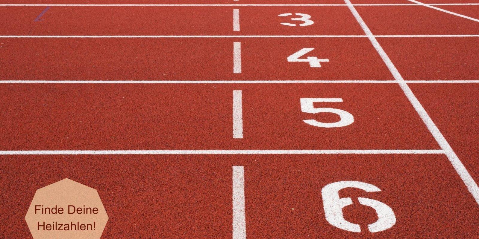 Numerologie: Deine persönlichen Heilzahlen finden, integrieren und durchstarten
